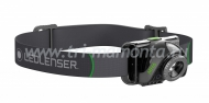 Фонарь LED LENSER MH6